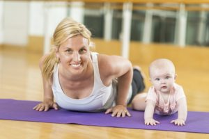 returning to exercise after birth, mums and bubs fitness perth, mums and bubs exercise perth, postnatal exercise