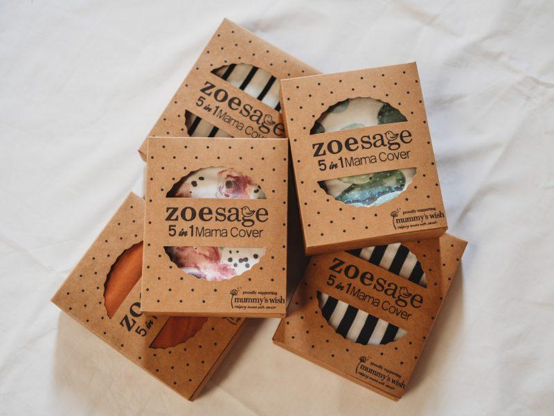 Zoe Sage Mama Goods