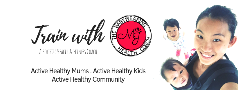 babywearing health coach, mums and bubs fitness perth