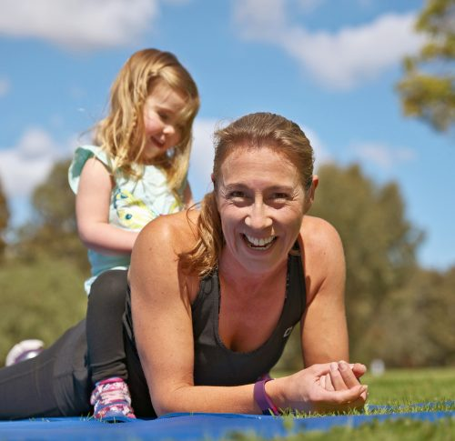 mumabubs, mums and bubs fitness perth