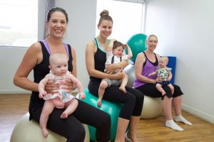 FitRight, mums and bubs fitness Perth
