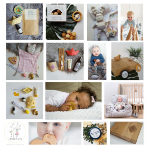 organic baby products, natural products