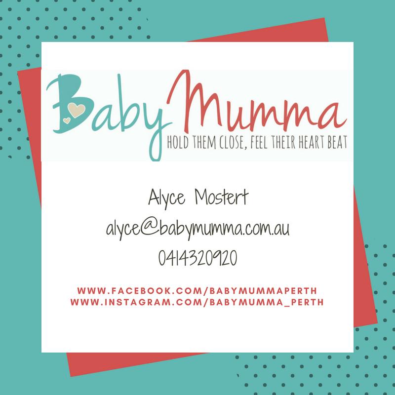 Baby Mumma Perth