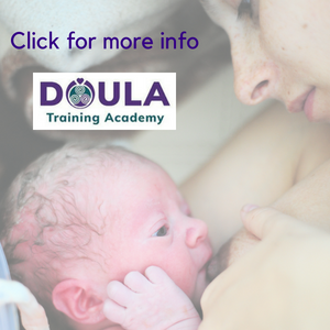 becoming a doula, doula training, doula, wholehearted family health