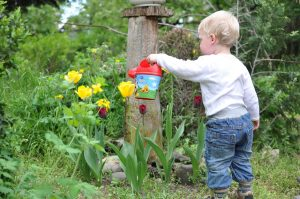 nature activities for toddlers, nature play ideas