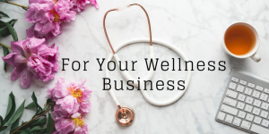 health business event