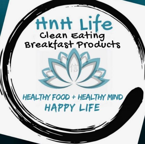 HnH Life Clean Eating Breakfast Products