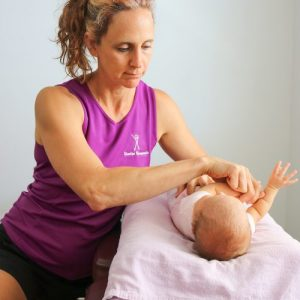 baby chiropractor perth