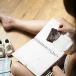 6 beautiful things to do with your placenta following birth