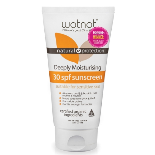 wotnot sunscreen