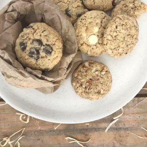 lactation cookies, lactation cookies perth, milk and nourish, mothers day gifts, natural mothers day gifts perth