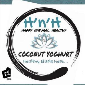 hnh life coconut yoghurt perth