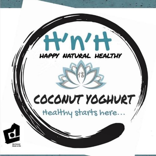H'n'H Life Coconut Yoghurt