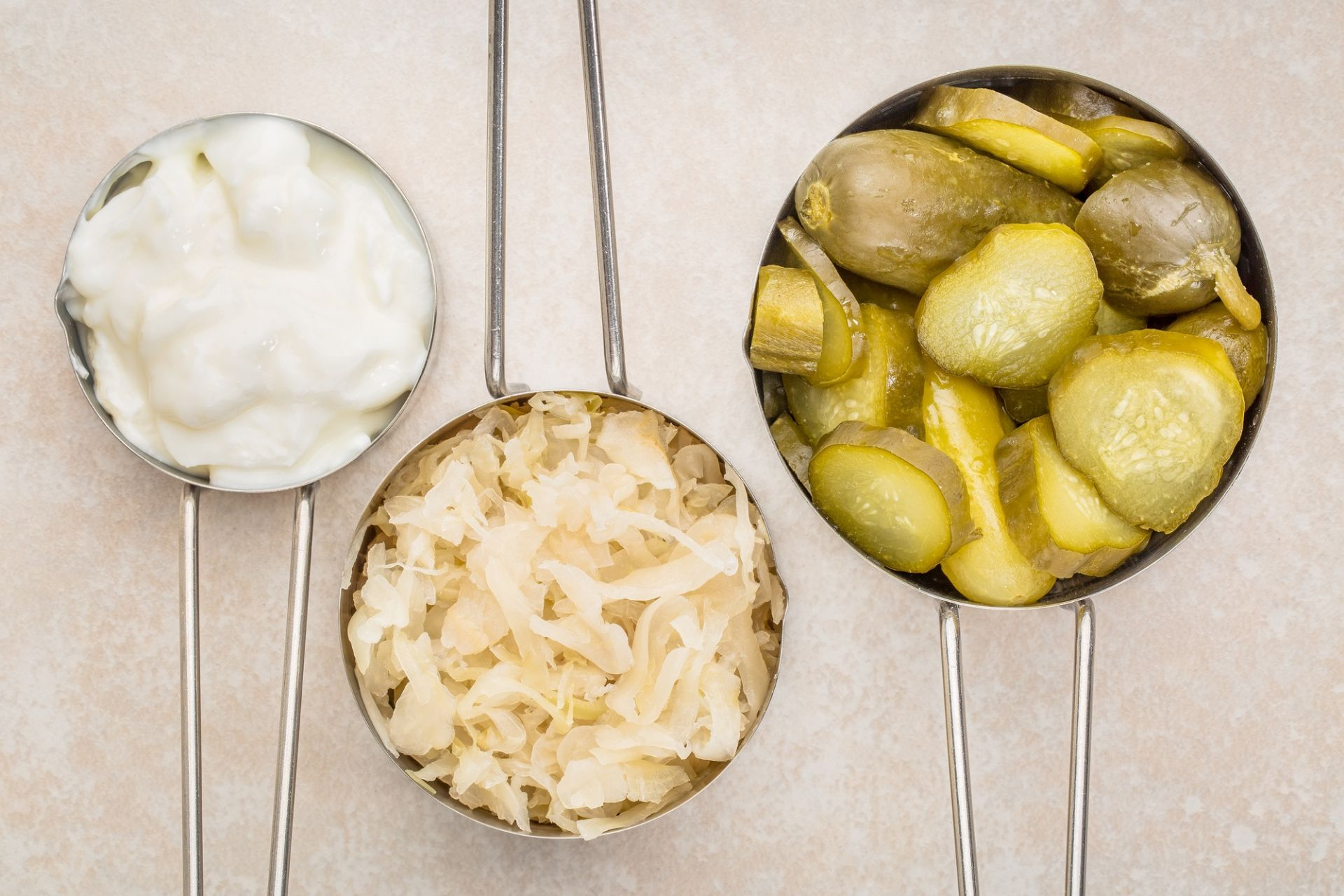 how to improve your gut health prebiotics