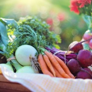 how to improve your gut health with vegetables