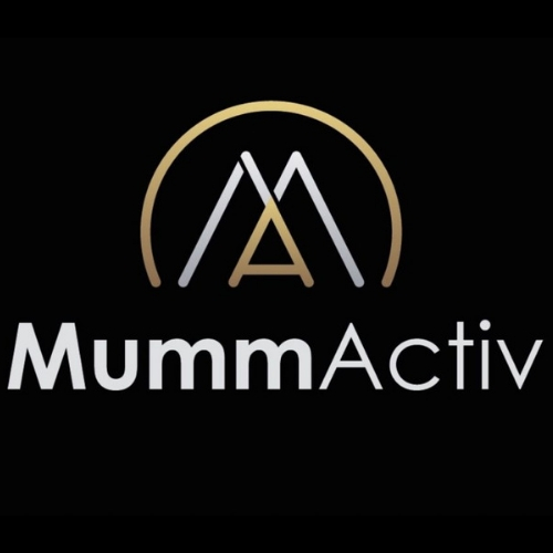 MUMMACTIV-Pregnancy and Nursing Activewear
