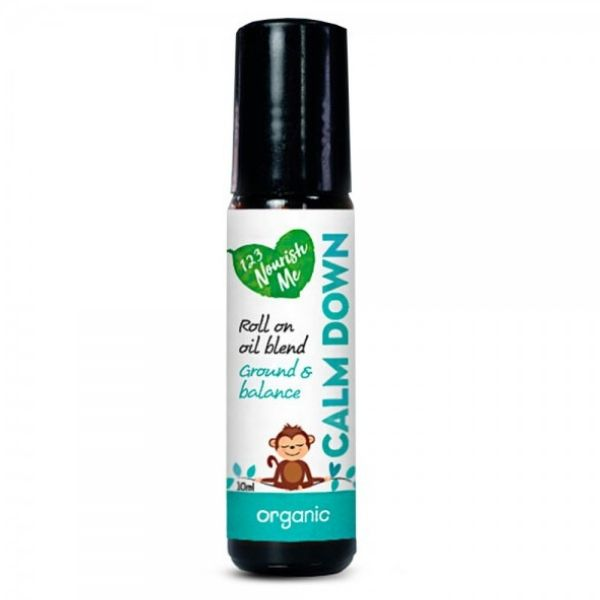 123 nourish me calm down oil