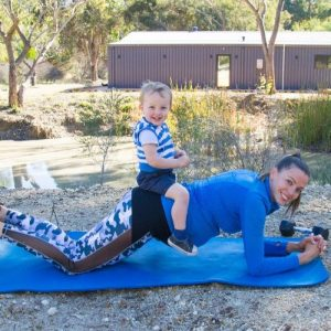 holistic health and fitness service perth hills