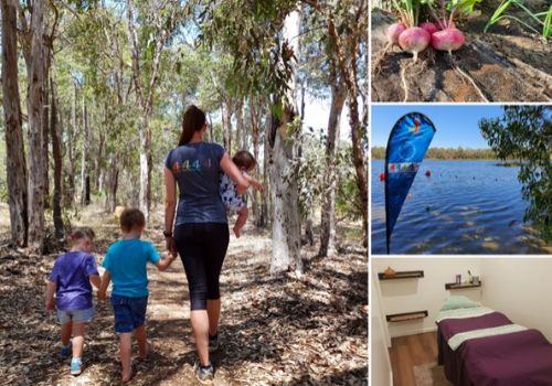 mums and bubs fitness perth