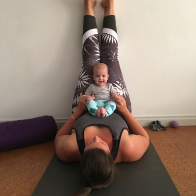 bloom yoga, mums and bubs fitness perth