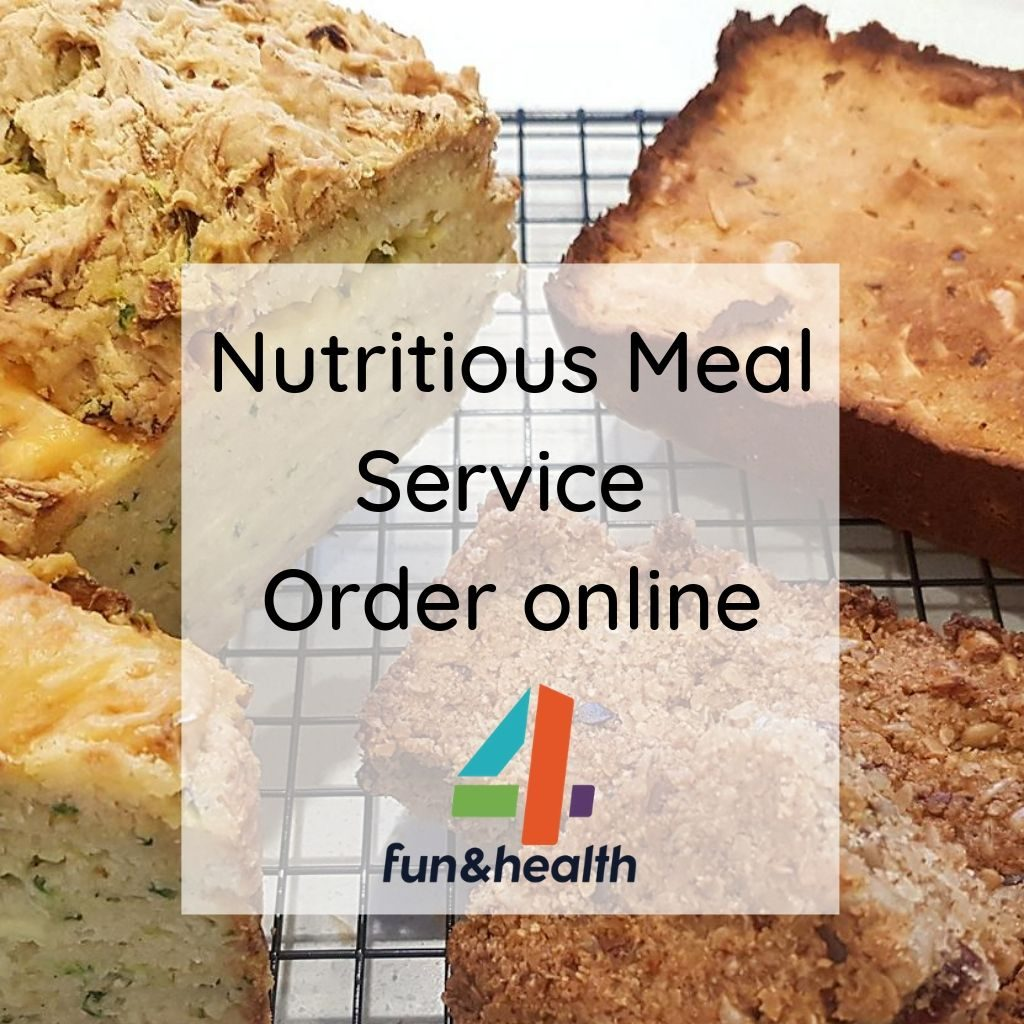 perth nutritious meals service