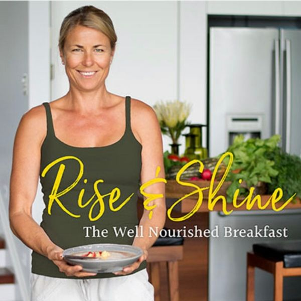 well nourished breakfast recipe ebook