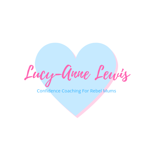 Lucy-Anne Lewis: Confidence Coach
