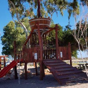 kalbarri nature playground