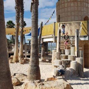 nature playground denham