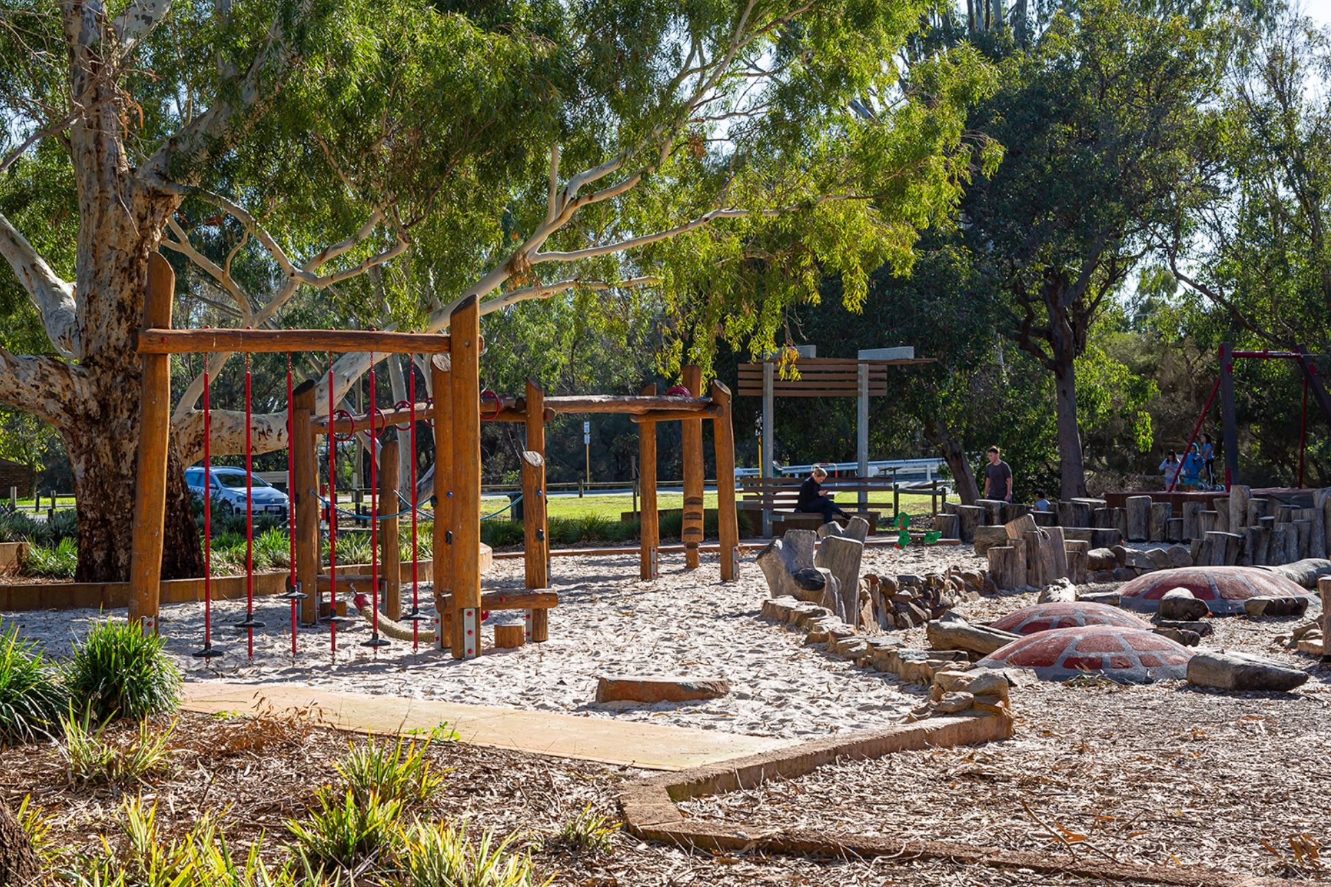 best nature playgrounds in perth western australia