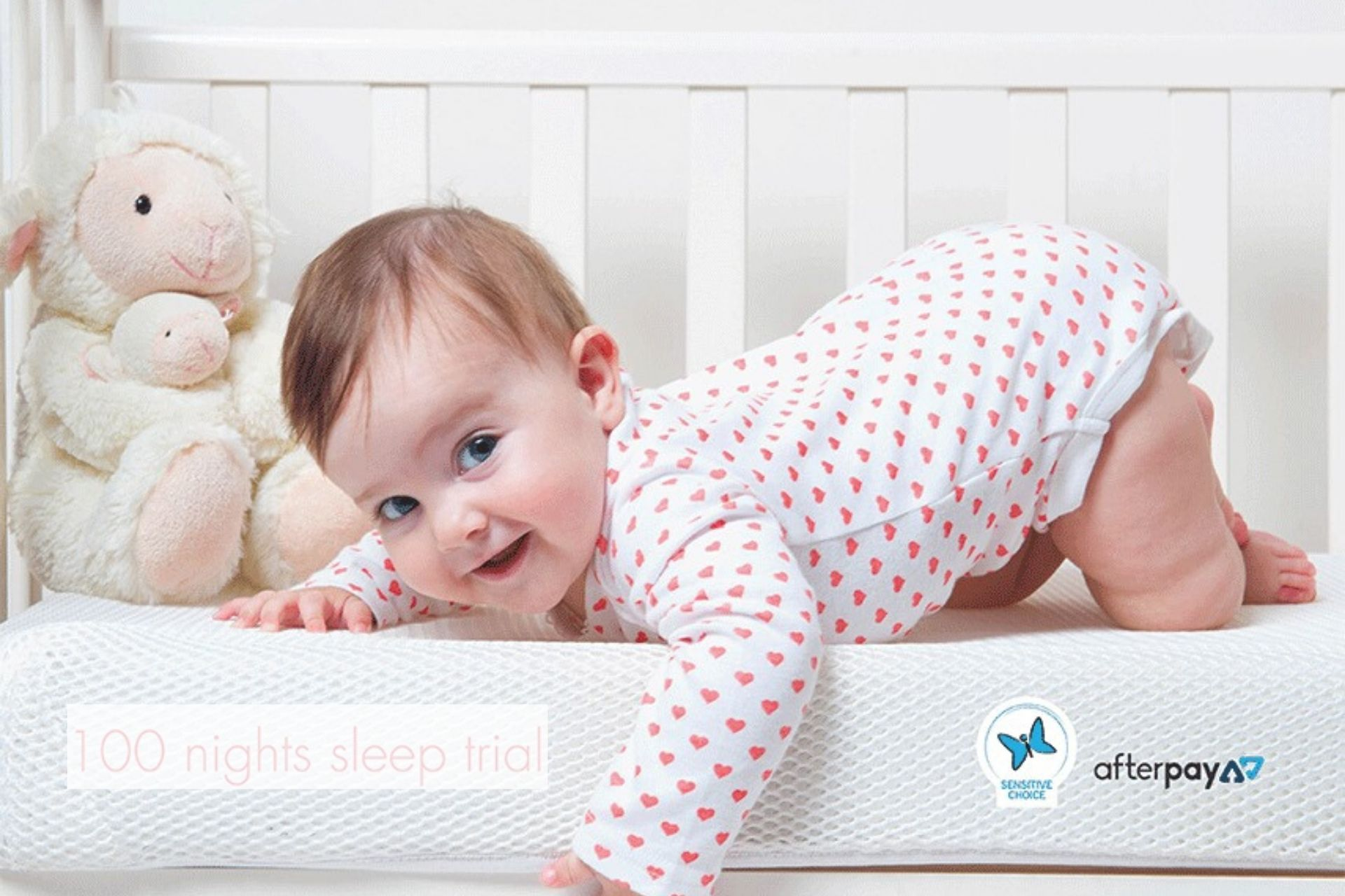 safe bedding for your baby
