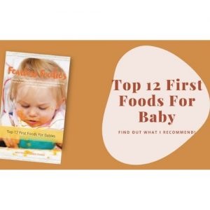 fremantle chiropractor, starting solids