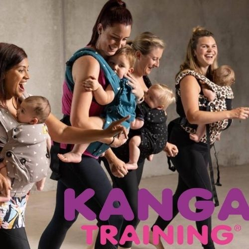 kangatraining perth