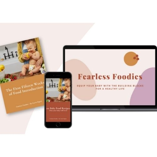 Fearless Foodies Paediatric Nutrition and Naturopathy Consultations